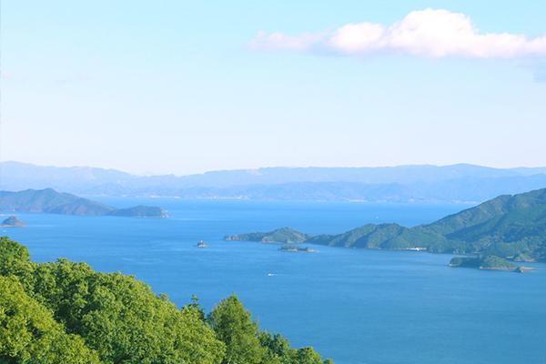 竜洞山 雲仙天草国立公園