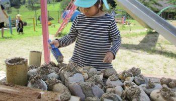 石であそぶ 自然素材の魅力